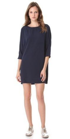 maternity clothes for stylish women - HATCH The Shirt Dress.jpg