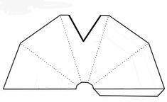 """Résultat de recherche d'images pour """"fabriquer un tipi en carton"""""""