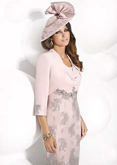 Cabotine mother of the bride and groom outfit 5006801