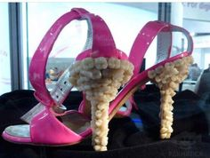 Туфли стоматолога #стоматология #dentistry