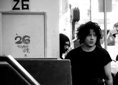 Jack White - San Francisco by CityPhotos by Rod, via Flickr