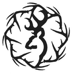 Responsible hunting, game management and wildlife conservation are important aspects of any wild game hunting, but many find the challenge of deer hunting to be the most challenging. Here are some ideas and deer hunting tips to make y Cricut Vinyl, Vinyl Decals, Car Decals, Wall Stickers, Truck Stickers, Cricut Fonts, Wall Vinyl, Wall Art, Hunting Decal