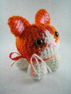 Susie Farmgirl: crochet.