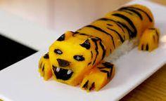 Risultati immagini per sushi roll recipes