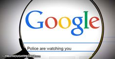 In a horrifying precedent, police obtained a warrant ordering Google to turn over personal information on any/all users who searched for a specific term.