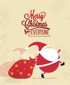 Christmas by Adina Neculae, via Behance