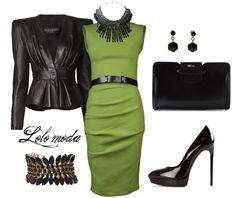 Love that jacket!  LME Lolo moda, Classy ladies fashion, www.lolomoda.com