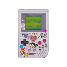 Image uploaded by Sofia Rocha. Find images and videos about hipster and gameboy on We Heart It - the app to get lost in what you love. Overlays, Telephone Vintage, Png Icons, Ios Icon, Cute Icons, Cute Stickers, Mood Boards, Dream Catcher, Doodles