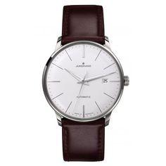 Klassische Formgebung, eine Uhr die zu jedem Outfit passt:  https://www.uhrcenter.de/uhren/junghans/junghans-meister-uhren/junghans-meister-classic-herrenuhr-027-4310-00/