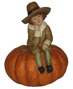 Thanksgiving Decorations & Ornaments for your home, buffet, porch and door.