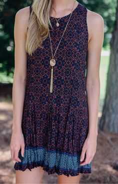 Shop Lizard Thicket - Arlington Dress, $38.50 (http://www.shoplizardthicket.com/arlington-dress/)
