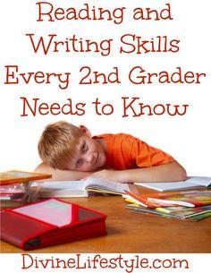 Reading, writing, & 'rithmetic for 6 kids (2012 curriculum fair)
