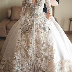 J'Aton gown #jatoncouture