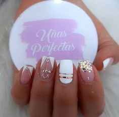 Nails, Beauty, Tape Nails, Perfect Nails, Nail Manicure, Bias Tape, Finger Nails, Ongles, Beauty Illustration
