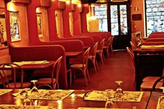 Yellow Bar: Try Homemade Pasta in Florence - http://knowabouttheglow.com/travel/yellow-bar-try-homemade-pasta-in-florence/