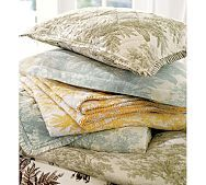 Quilts and throw pillows - can't have too many