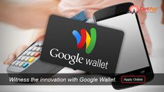 Google wallet: Get payment notification