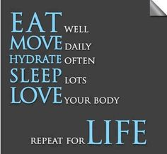 Is Your Current Lifestyle Healthy?