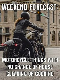 You give me time to live. No more watching the world from a kitchen sink. When you picked me up by the waist and made me watch you do the dishes for 'therapy' haha that was awesome. Shared by Motorcycle Fairings - Motocc Ride Out, My Ride, Biker Chick, Biker Girl, Motorcycle Humor, Motorcycle Tips, Funny Motorcycle Quotes, Motorcycle Riding Quotes, Motorcycle Equipment