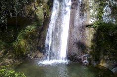 Cascate Molina Vr.