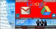Google powraca z promocją, w której można otrzymać dodatkowe 2 GB przestrzeni do wykorzystania w Dysku Google. W tym celu musicie tylko sprawdzić zabezpieczenia własnego konta Google. Wystarczy kliknąć w poniższy link. Nie wiemy, kiedy Google zakończy promocję. W zeszłym roku oferta obowiązywała przez tydzień. Warto zatem pośpieszyć się z weryfikacją zabezpieczeń swojego konta Emotikon smile Emotikon smile Emotikon smile ZACHĘCAMY !!!