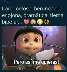 Me amas 🙏❤😍💑👫 Cute Crush Quotes, Cute Quotes, Funny Quotes, Funny Memes, Love Phrases, Love Words, Funny Love, Cute Love, Spanish Quotes Love