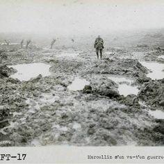 "[CRÍTICAS] FT-17 (FRA) ""Marcellin s'en va-t-en guerre"" CD 2016 (Autoeditado)"