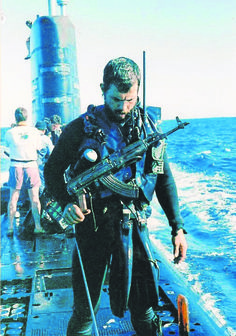 Military and Aviation (captain-price-official: South African Seaborne.