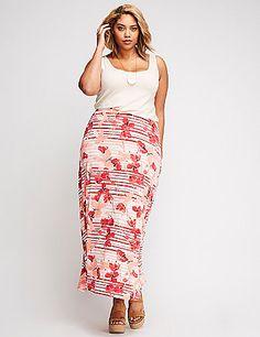 e97f0521b9c 35 Best Plus Size Long Skirts images