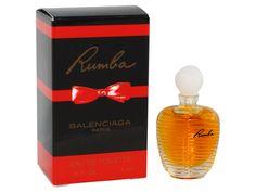 Balenciaga - Miniature Rumba (Eau de toilette 4ml)