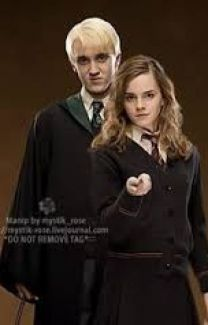 Dramione Marriage Law by Dharuc