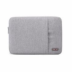 New Waterproof Fabric Laptop Sleeve Case Bag for 13 Inch Ipad Notebook