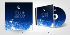 [ 6/8/2014 ] Hello, World! by I-Rayne on DeviantArt