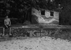 """Spotted: Puerto Rico. """"Stop KONY"""""""