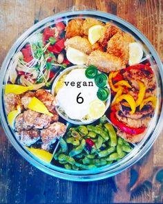 Paella, Cobb Salad, Vegan Recipes, Cooking, Ethnic Recipes, Food, Kitchen, Cuisine, Koken