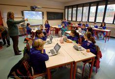 www.giuntiscuola.it lavitascolastica magazine news dal-web le-flipped-classroom-funzionano