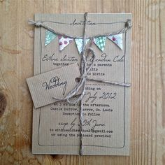 Must be Fete handmade bunting pink green 2 Wedding Cards, Wedding Favors, Wedding Ideas, Wedding Stuff, Wedding Photos, Wedding Invitation Inspiration, Invitation Ideas, Wedding Invatations, Bunting Design