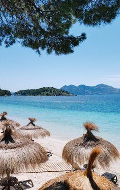 Entdecke die schönsten Strände von Mallorca auf unserem Blog!