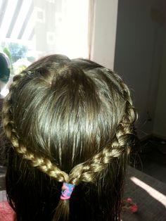 Loveley hair