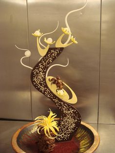 Blown Sugar Sculptures | Flickr: The Sugar and Chocolate Showpieces Pool
