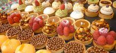 Petit Gâteau #Haarlemmerstraat