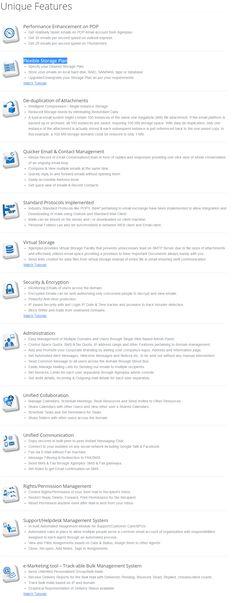 Unique features of XgenPlus Management, World, Unique, Enterprise Application Integration, The World, Earth