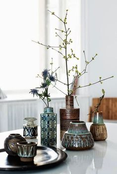 scandi collection