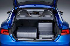 2017 Audi A5 Sportback and S5 Sportback revealed before Paris show - http://carparse.co.uk/2016/09/07/2017-audi-a5-sportback-and-s5-sportback-revealed-before-paris-show/