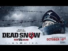 'Dead Snow 2: Red vs. Dead' and 'Dracula Untold' in Theaters Today - HorrorFatale.com