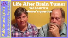 Today, we answer a viewer's questions about how life has changed since Bethany's #braintumor diagnosis. #specialneedsparenting #specialneedsfamily