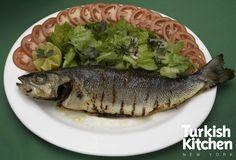 Turkish Kitchen ~ Fish