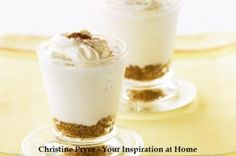 Lemon Cheesecake Cups us Your Inspiration at Home Lemon Myrtle Sugar. Healthy Snacks For Diabetics, Healthy Desserts, Easy Desserts, Dessert Recipes, Home Recipes, Cooking Recipes, Cheesecake Cups, Food Processor Recipes, Sweet Treats