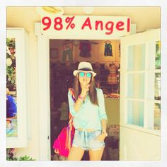 #shhhhh #angel - @alecambrosio- #webstagram