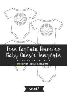 free green lantern baby onesie template small size baby shower